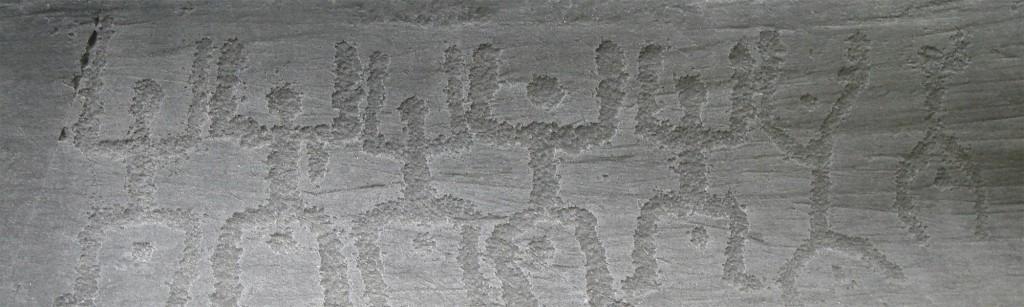 incisioni rupestri val camonica