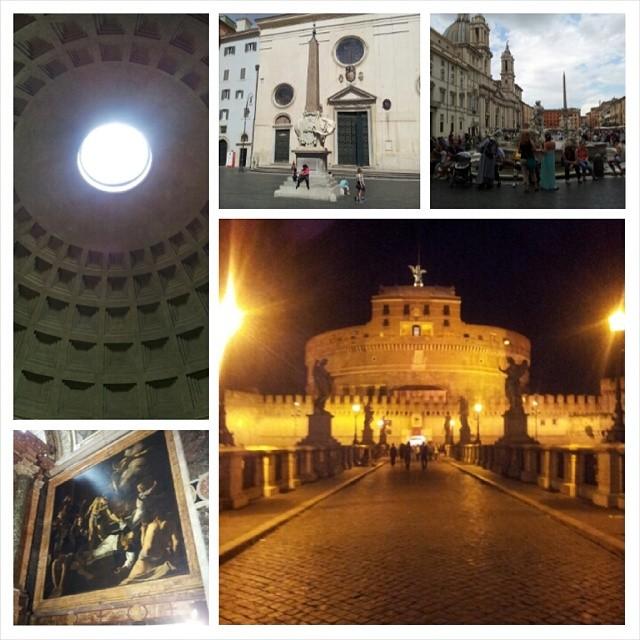 Roma: sempre unica e meravigliosa!