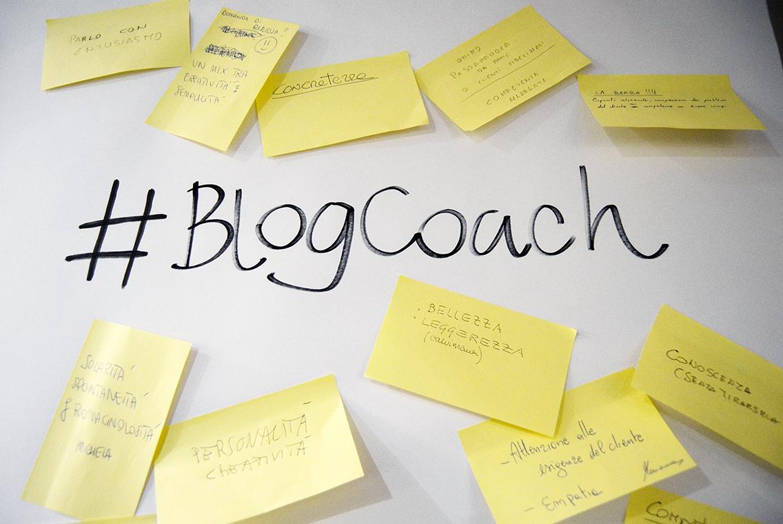 Blog Coach esercizi