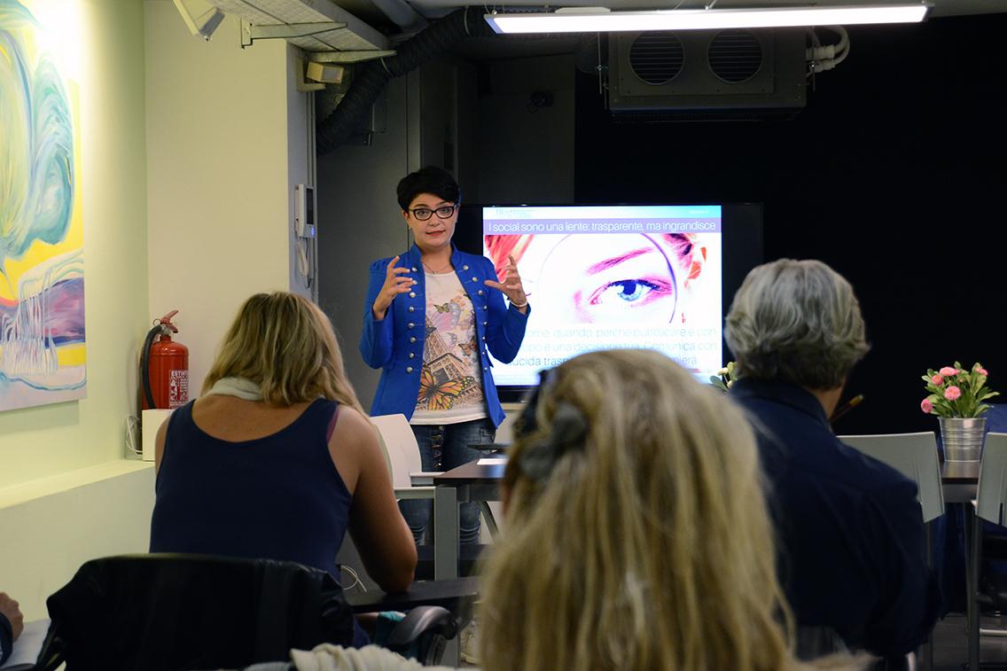 Rosa Giuffrè Blog Coach