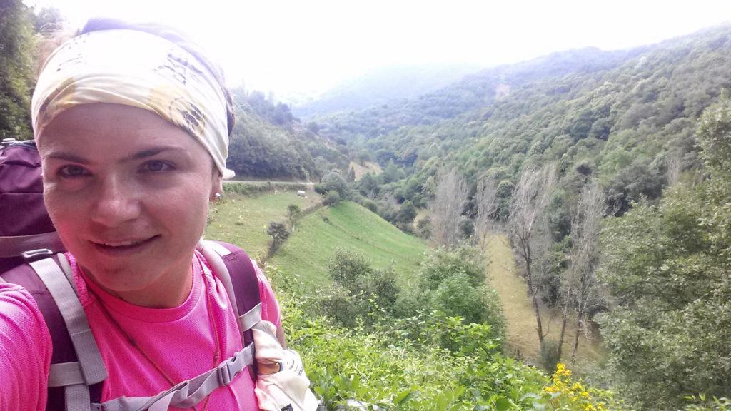 Rosa Giuffrè respira