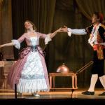 La Reputation ai tempi di Figaro e ai giorni nostri
