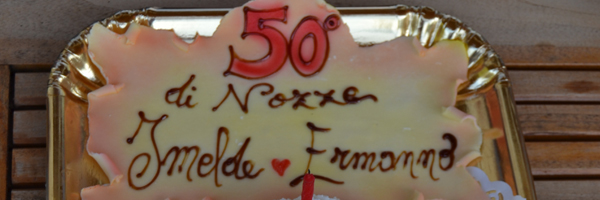 50 Anni Di Matrimonio E I Social Intervista A Mamma E Papà