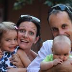 Famiglia e comunicazione: la #vitadafuturosemplice di Roberto Salvato