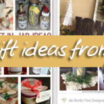 Christhmas gift ideas from Pinterest: 6 bacheche originali (+1 per te)