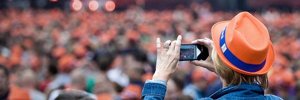 Instagram: il social photo-sharing in continua espansione