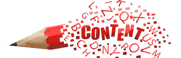 4 pilastri per il content marketing: blog, newsletter, immagini e guest post