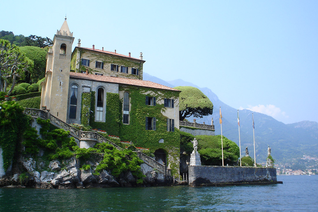 Web e i Social Network per il mercato turistico a Como