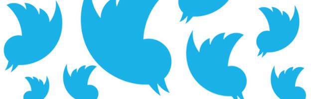 Crisi Twitter: il 44% degli utenti iscritti non lo usa mai