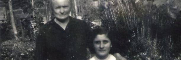 mamma Imelde e nonna Rosa ok