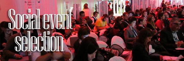 social event consigliati by futurosemplice