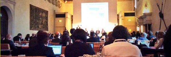 Sono stata al Technology Forum di Ambrosetti (e mi fuma ancora la testa)
