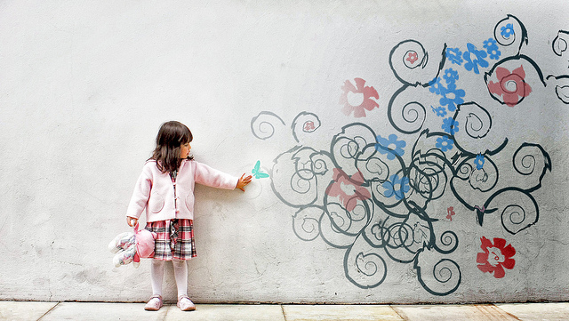 Se vuoi fare la differenza, ispira (inspira e espira)