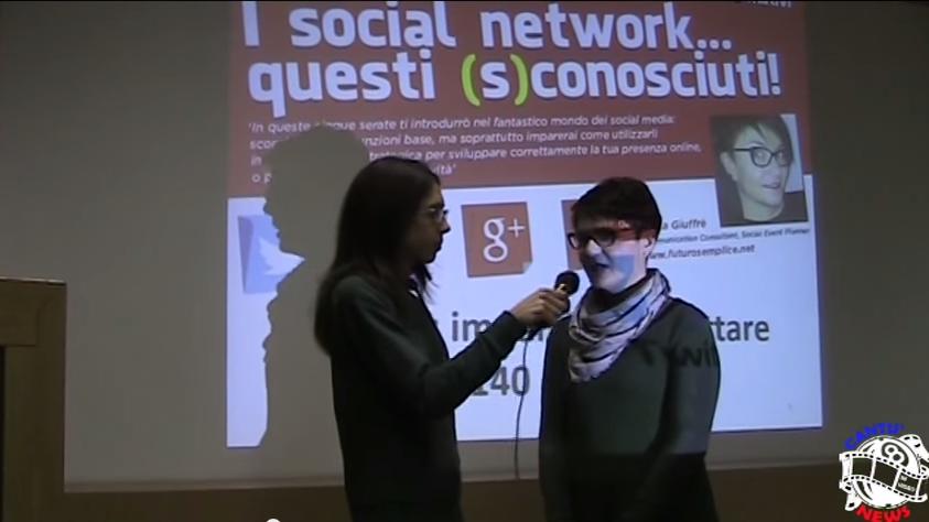formazione social network
