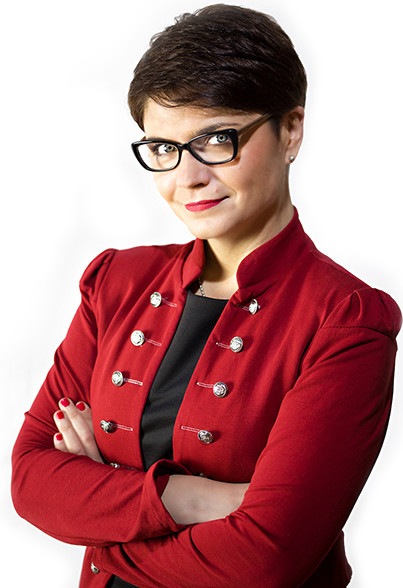 Rosa Giuffrè Digital Coach