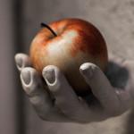 Offri una mela: la mia storia (vera) per augurarti buon Natale