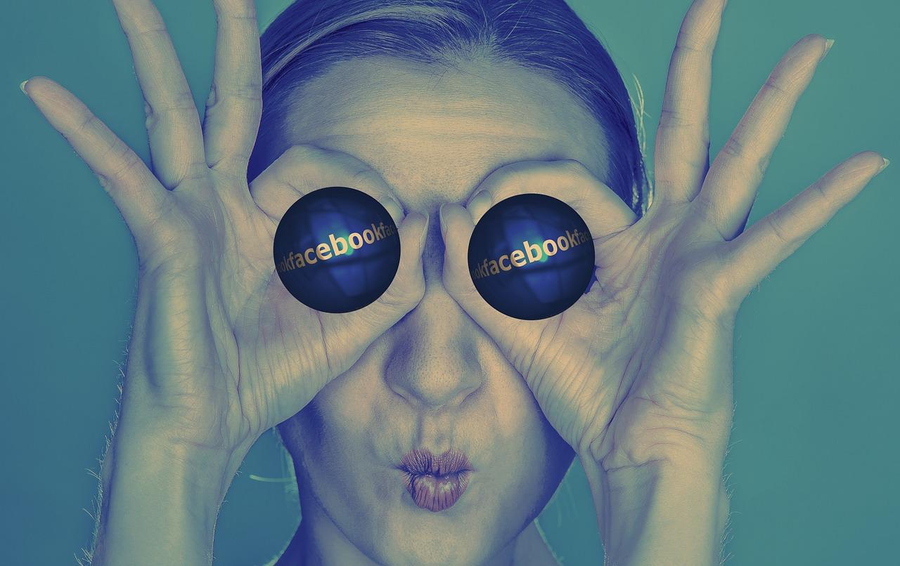 dovrei aprire una pagina facebook?