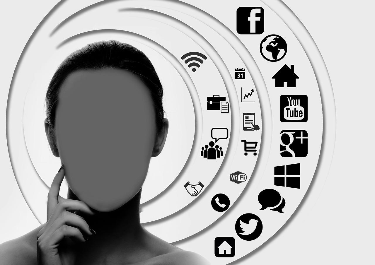 come condividere contenuti online
