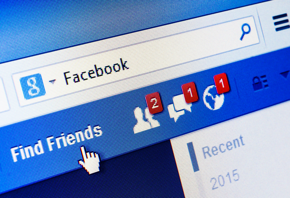 Strategia sui Social Network: usa le liste di Facebook