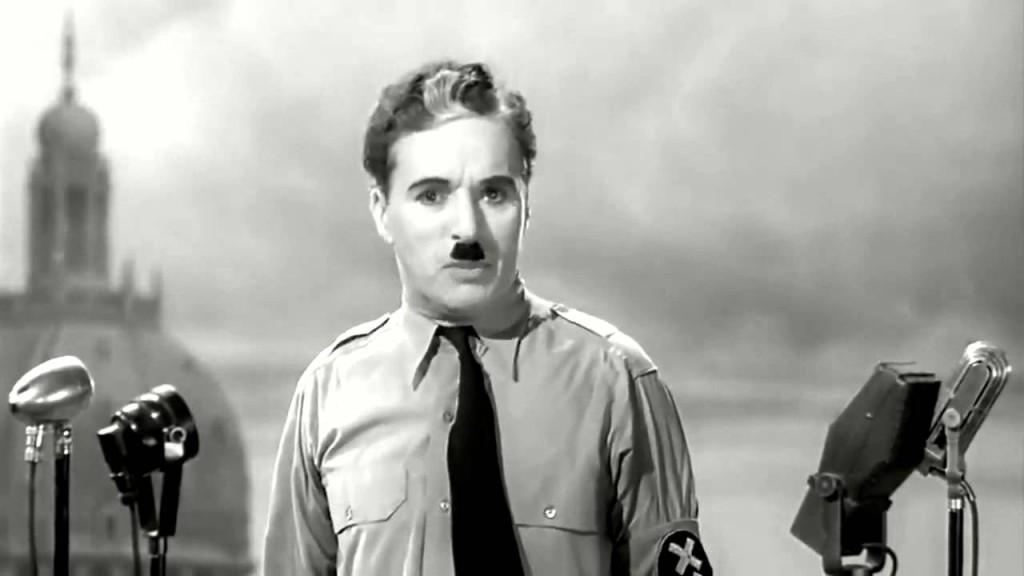 'Il Grande Dittatore' e la gente che fa gli stessi errori… o no?