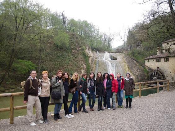 Blog tour Conegliano