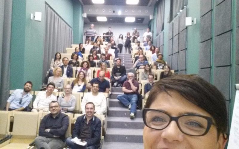 Evento Formazione per la rivista 'Millionaire' | Milano | Maggio 2015