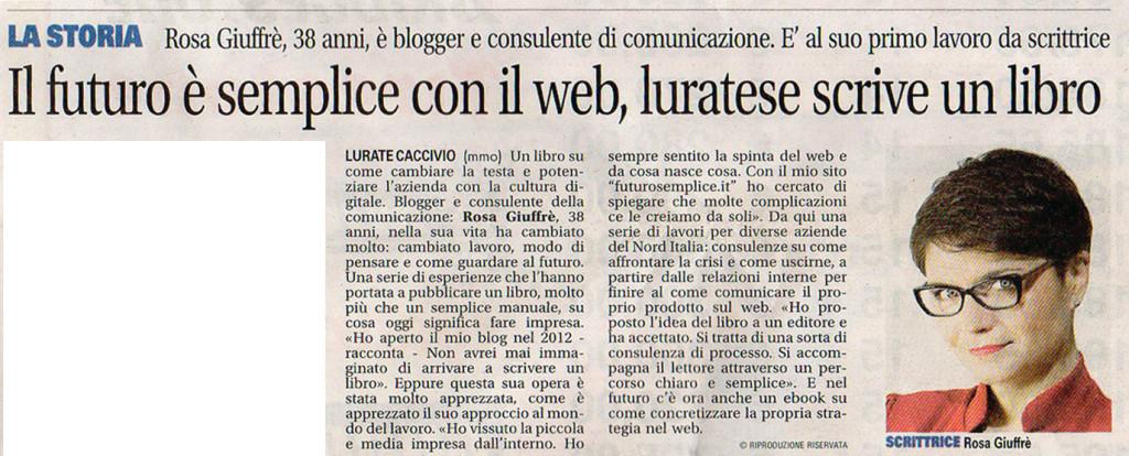 Corsi social network a Como e provincia