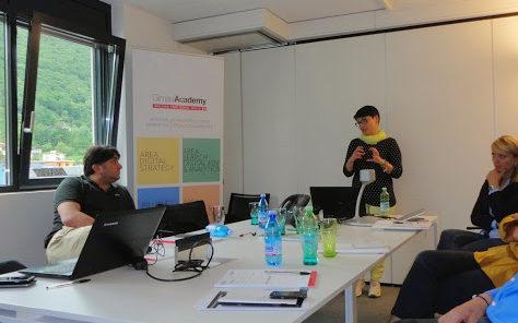 'Cultura Digitale per PMI' | Gimasy Academy | Lugano | Maggio 2015