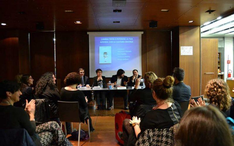Presentazione libro Università Bocconi | Milano | Marzo 2015