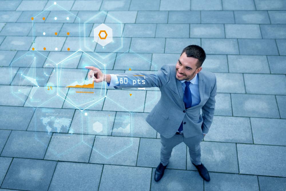 Usare il Data Management per vendere
