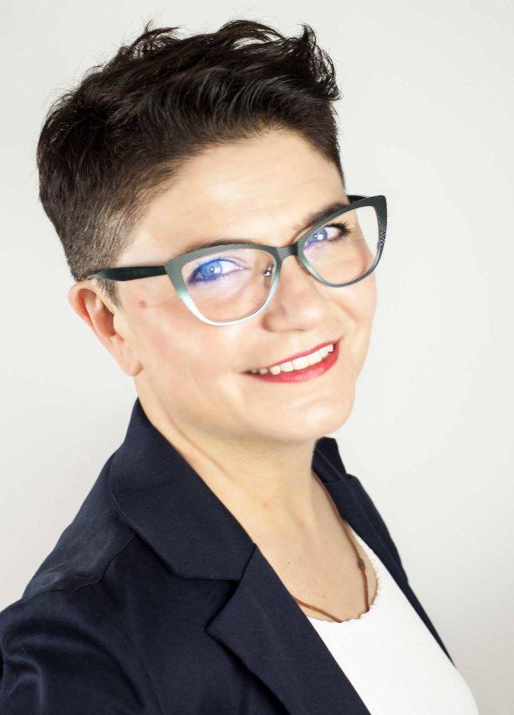 Rosa Giuffrè Consulente Social Network Como