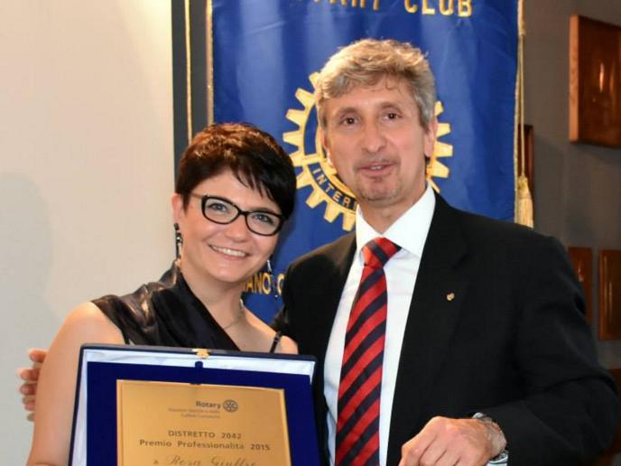 rotary premio professionalità