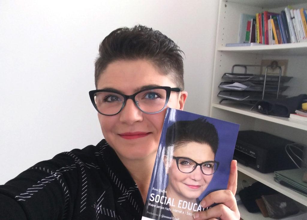 I libri di Rosa Giuffrè