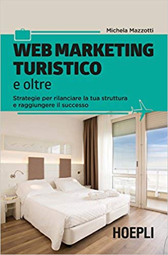 web marketing turistico - libro da leggere