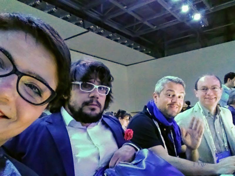 SAS Forum - Milano