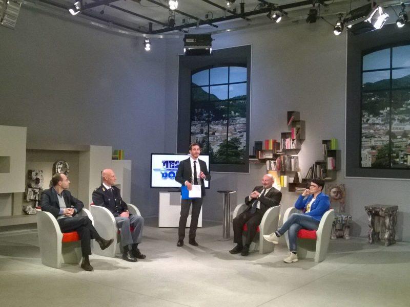 Ospite a Espansione TV - Como