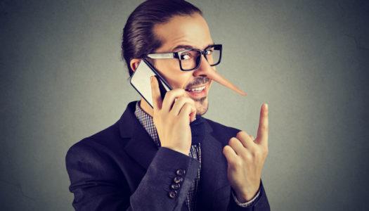 Mister Google non ti chiama e Google My Business è gratis! (occhio alle truffe)