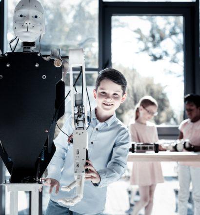 Machine Learning: le macchine apprendono ciò che l'ingegno umano crea