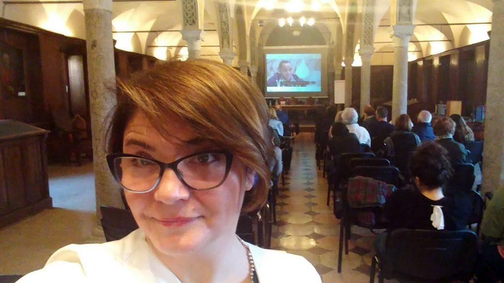 rOSA gIUFFRè - ORGANIZZARE CORSI SOCIAL MEDIA E SOCIAL NETWORK